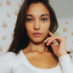 Bodrum Escort Bayan Özge